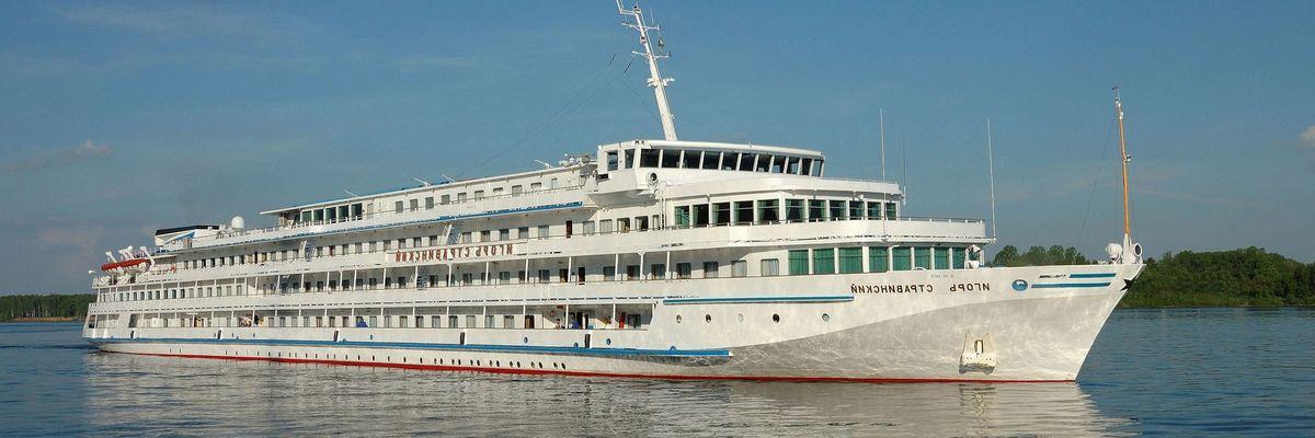 Travelmarvel Alexander Borodin The Luxury Cruise Company