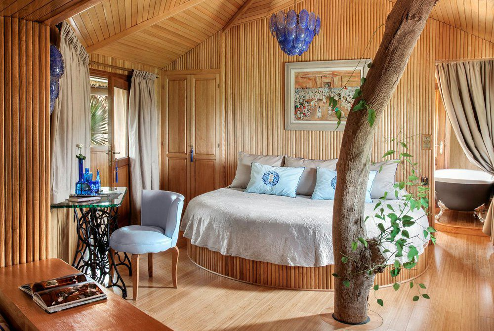 Treehouse:Exclusive Suite, La Sultana Oualidia