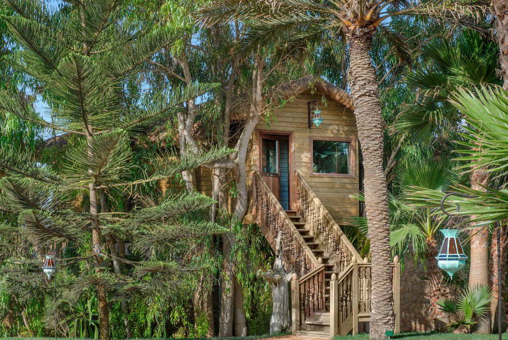 Treehouse, Exclusive Suite, La Sultana Oualidia