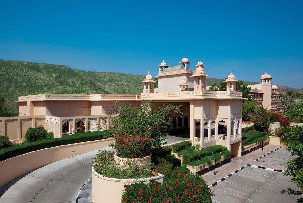 Trident Jaipur, Jaipur