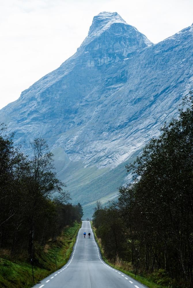 Trollstigen (Credit: Mattias Fredriksson / fjordnorway.com)