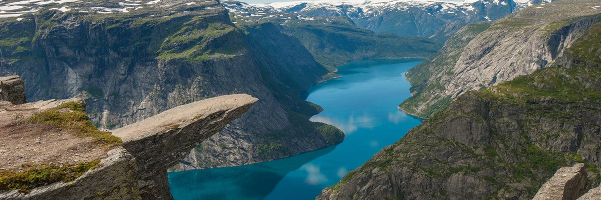 Summer In Norway Holidays 2019 2020 Best Served Scandinavia