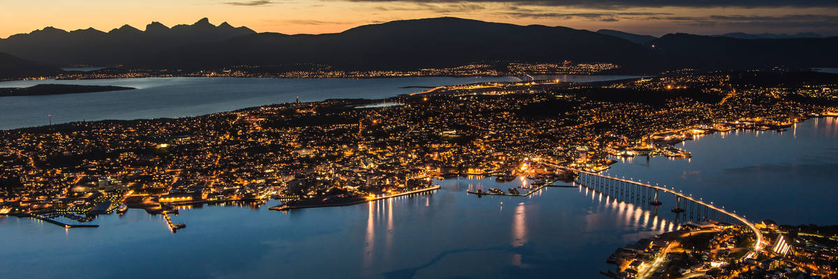 Best Bars and Restaurants in Tromso