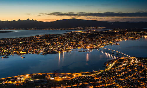 Tromso bars & restaurants round-up