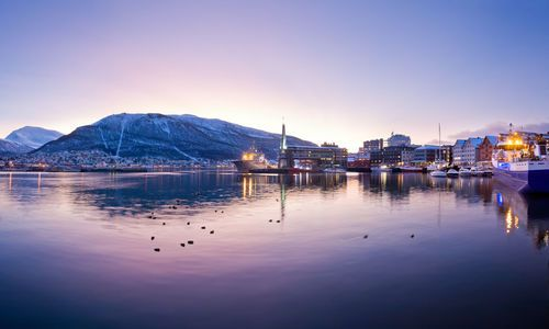 Top tips for visiting Tromso