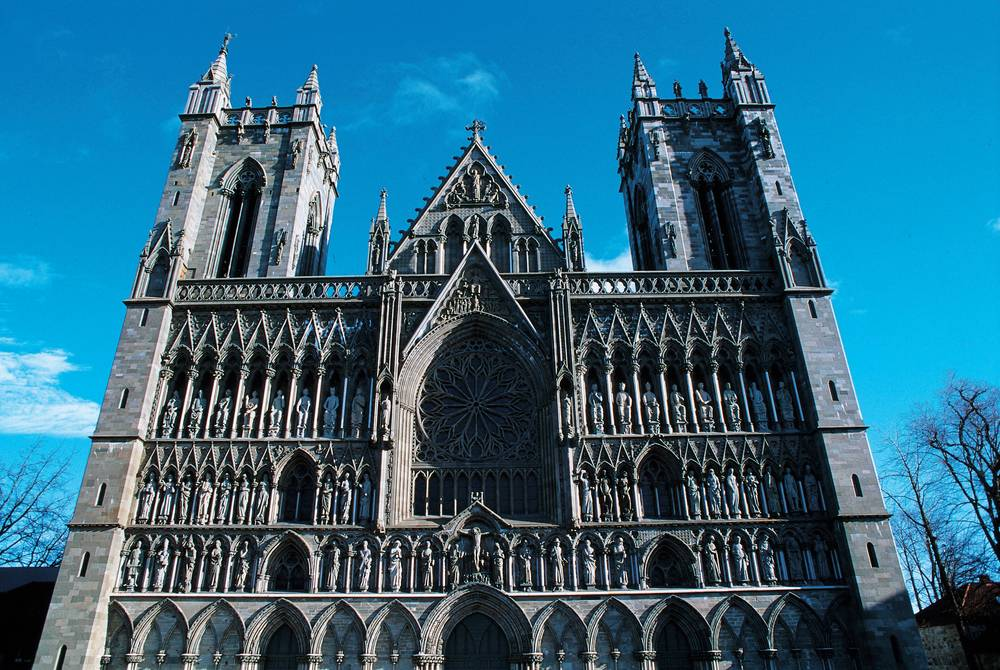 Cathedral, Trondheim