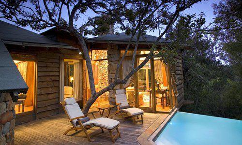 Tsala Treetop Lodge, Garden Route