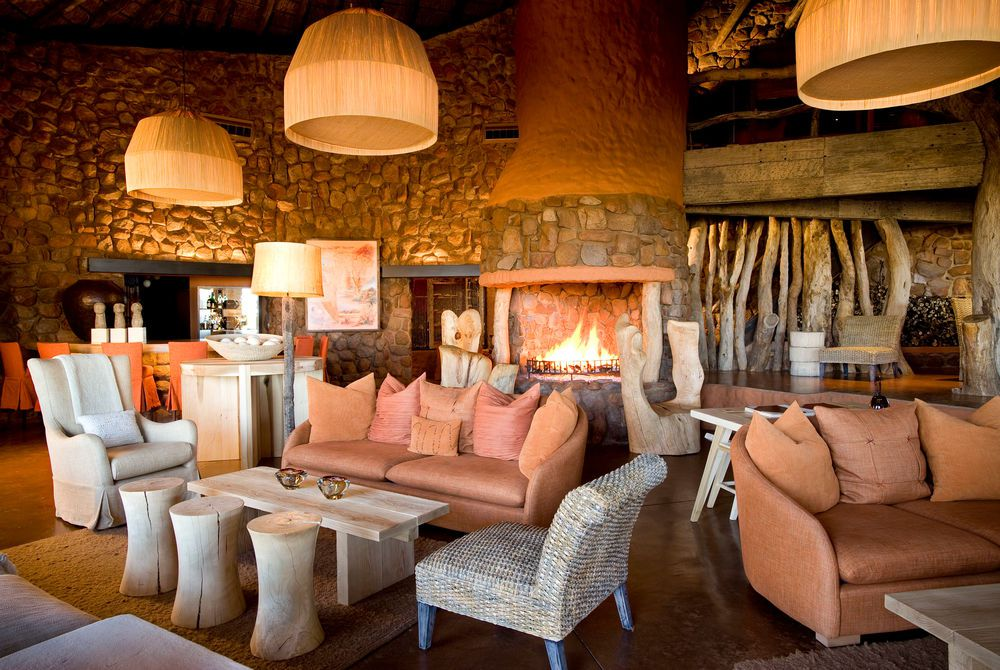 Tswalu, Northern Cape, South Africa