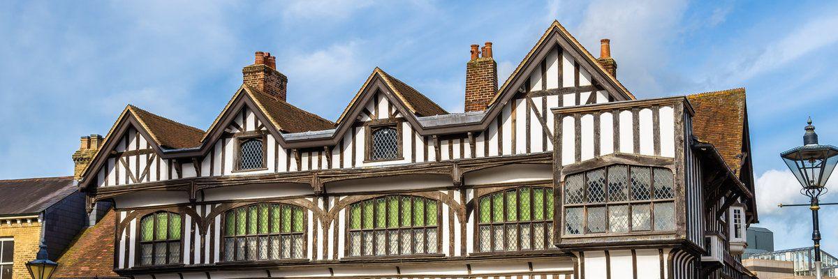Tudor House, Southampton, England