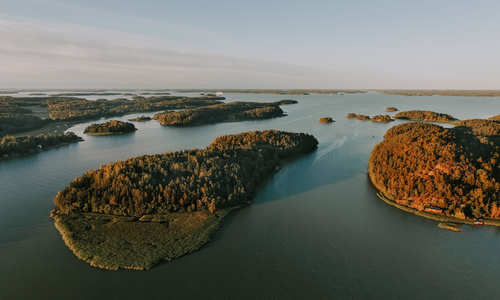 Our top summer trips to Finland