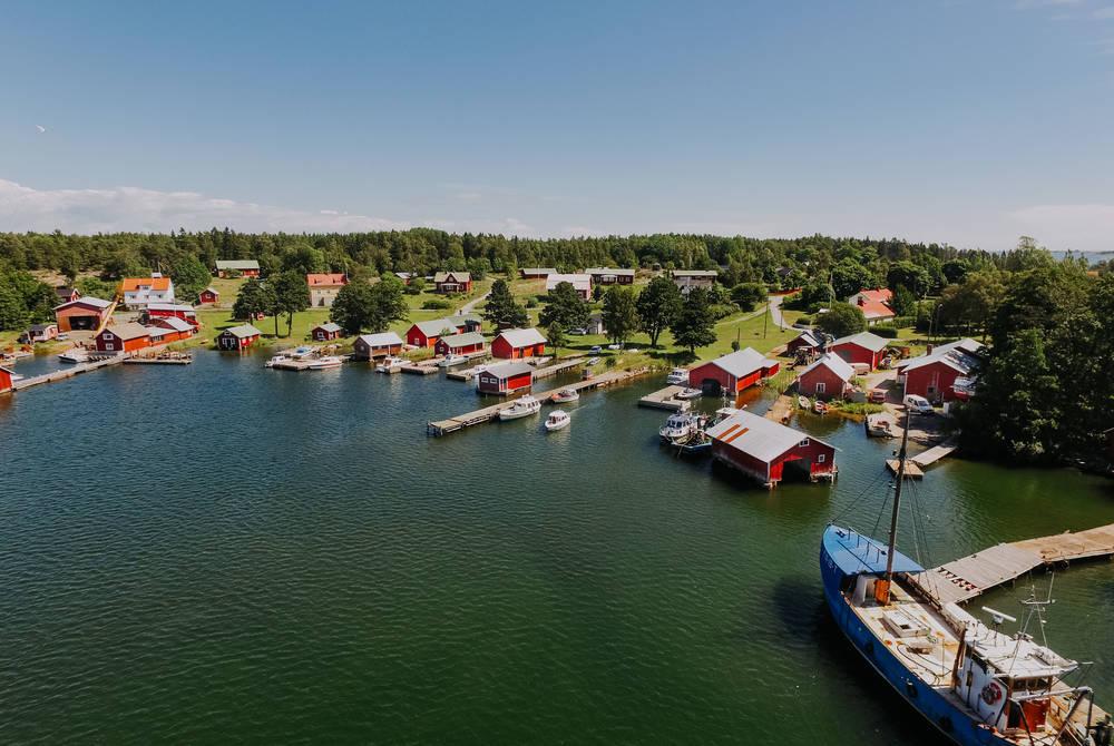 Turku Archipelago (Credit: Jaakko Kivela)
