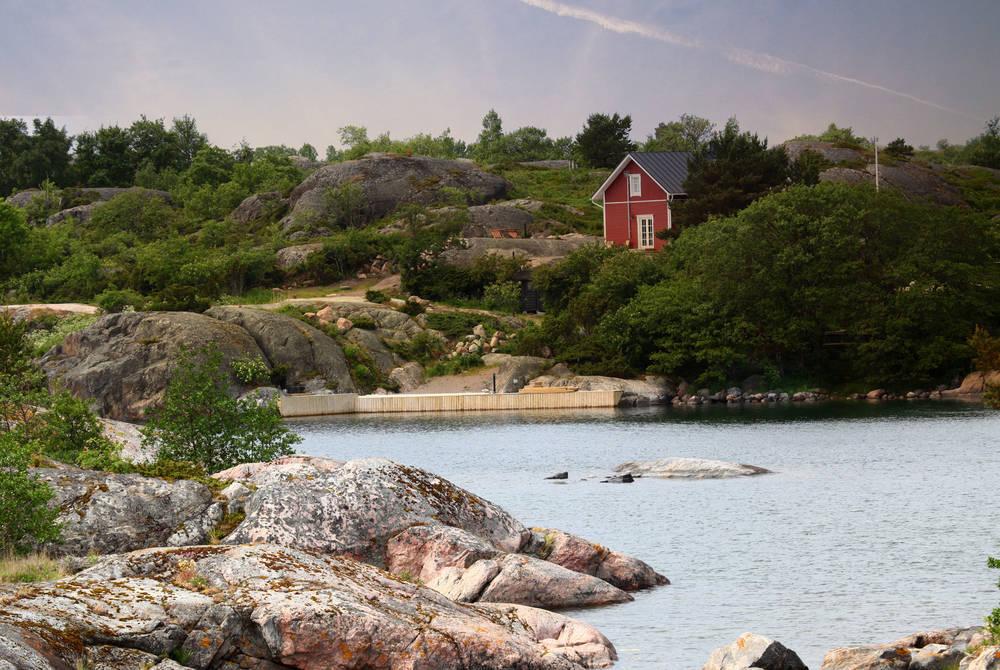 Turku (Credit: Visit Finland)
