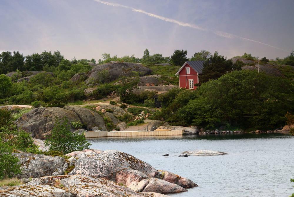 Turku Archipelago (credit: Visit Finland)