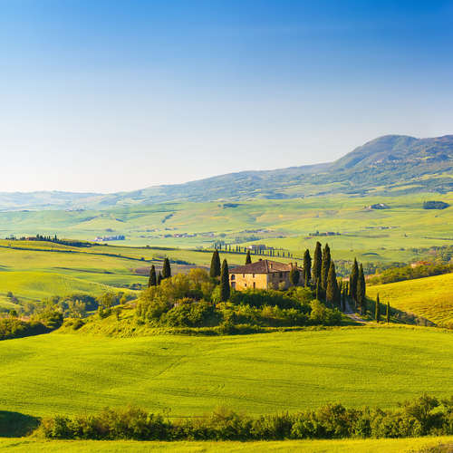 Explore the best of Italy