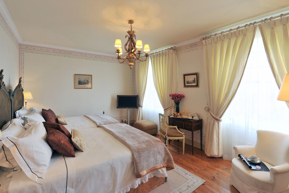 Twin superior room with valley view, Tivoli Palácio de Seteais, Sintra
