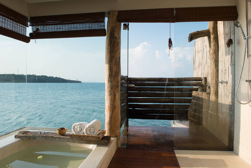 Two Bedroom Overwater Villa, Song Saa