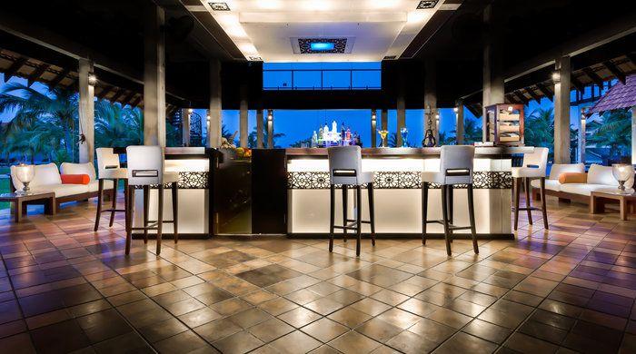 Uga Bay Bar, Uga Bay Resort, Passikudah