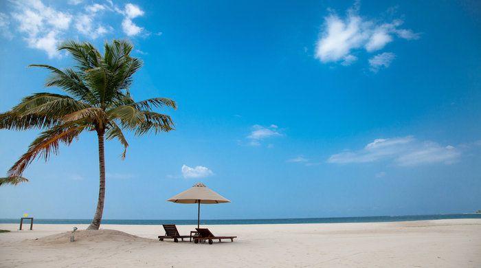 Uga Bay Beach, Uga Bay Resort, Passikudah
