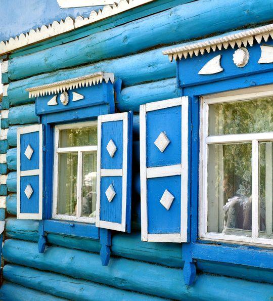 Ulan Ude, Golden Eagle Trans-Siberian Express