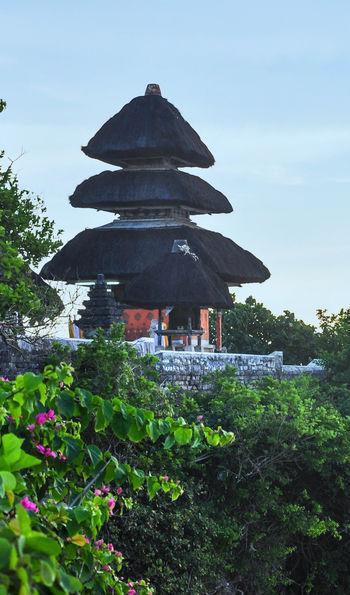 Ulu Watu Temple