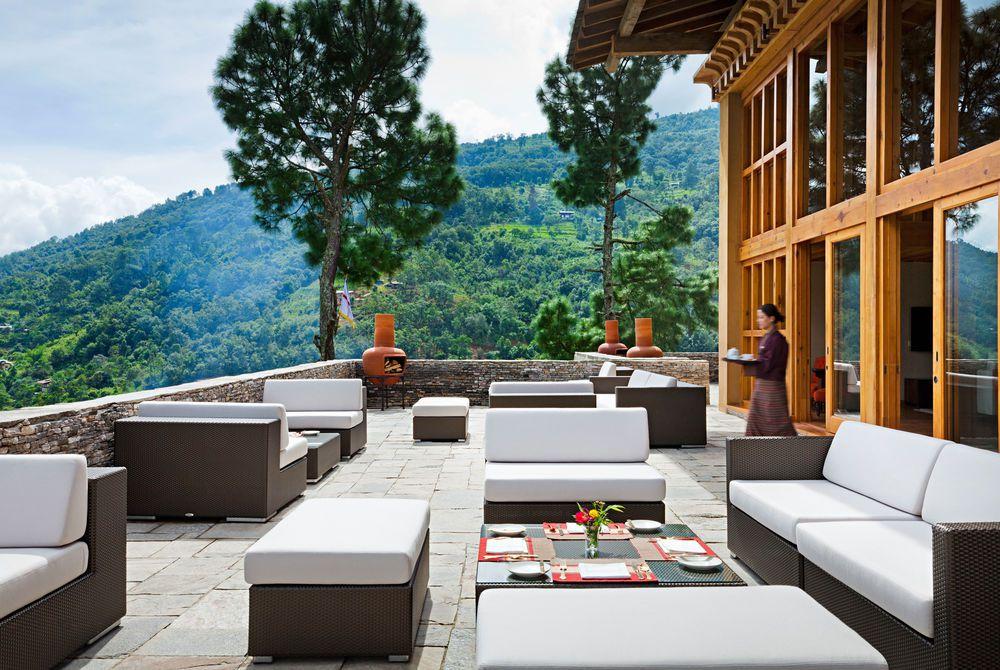 Uma by COMO, Punakha