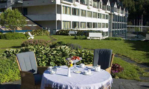 Union Hotel Geiranger