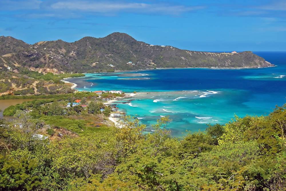 Union Island, Grenada
