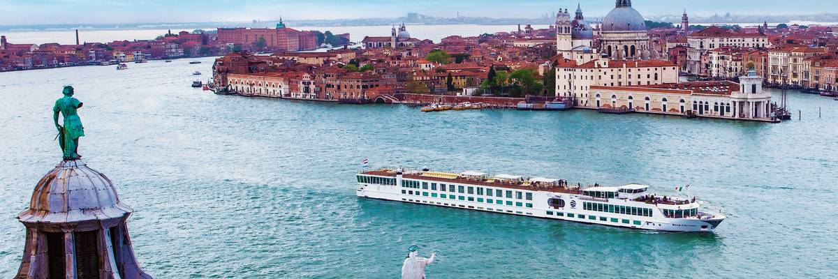 Uniworld launch three new river cruises for 2019