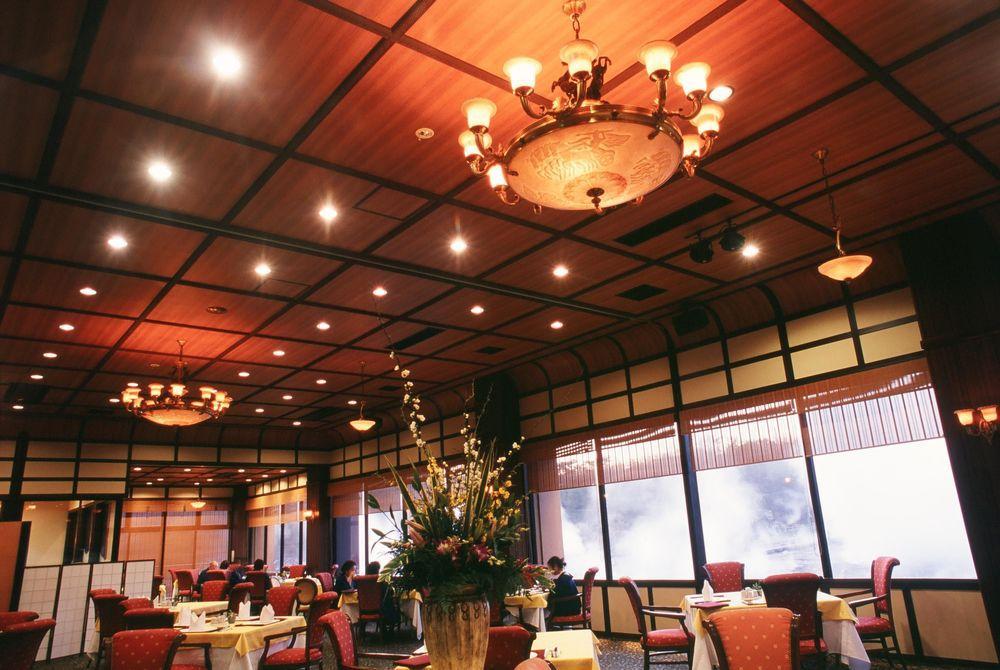 Unzen Hotel, Kyushu