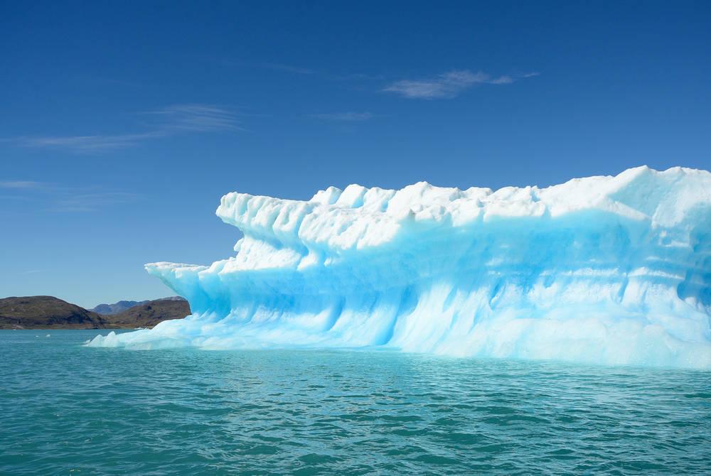 Uunartoq, Greenland