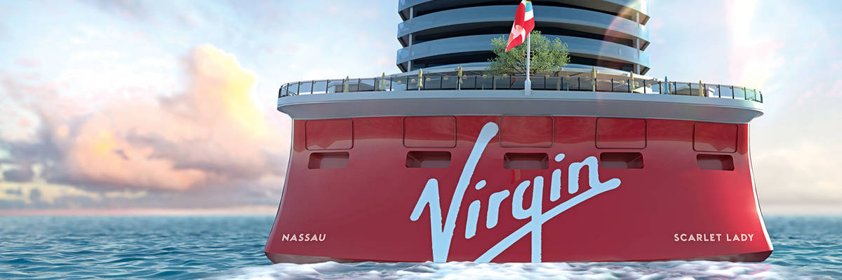 Virgin Voyages Scarlet Lady to get a female Captain
