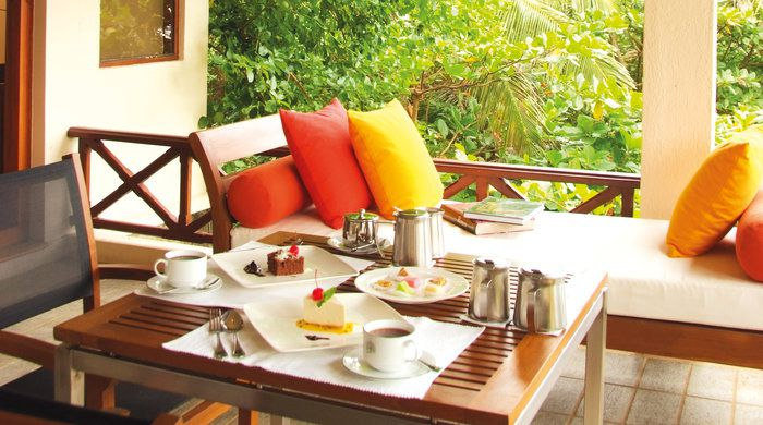 Varanda, Deluxe Suite, Saman Villas, Bentota