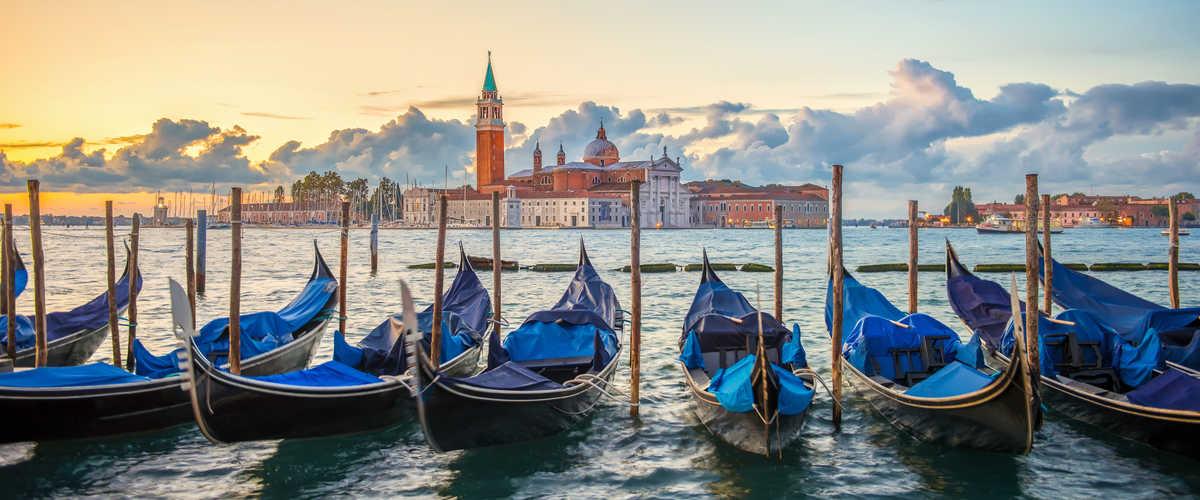 Explore Italy this autumn