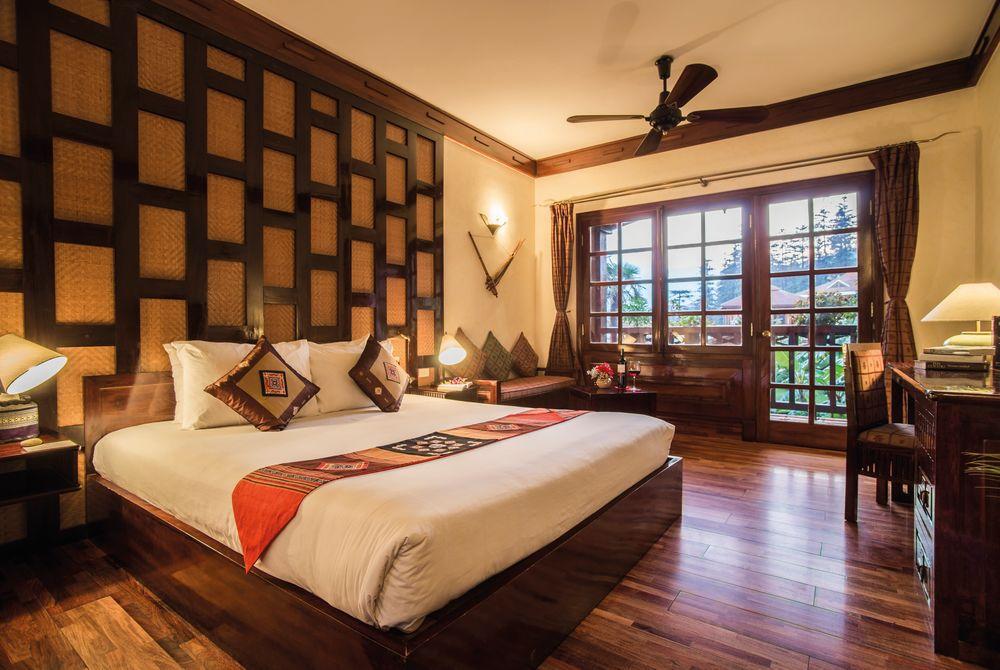 Victoria Sapa Resort & Spa, Lao Cai Province
