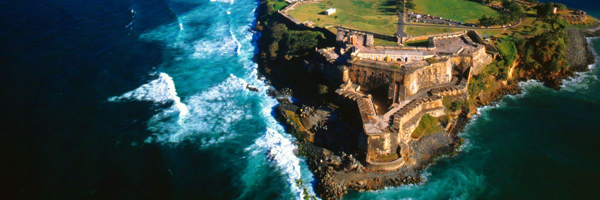 Top Ten Puerto Rico The Luxury Cruise Company