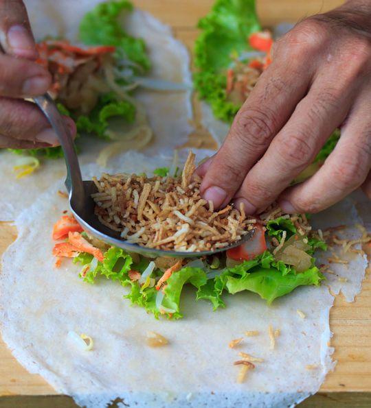 Vietnamese Cookery Class