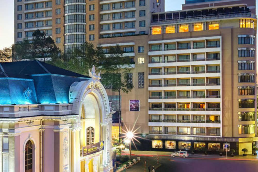 Caravelle Hotel Vietnam