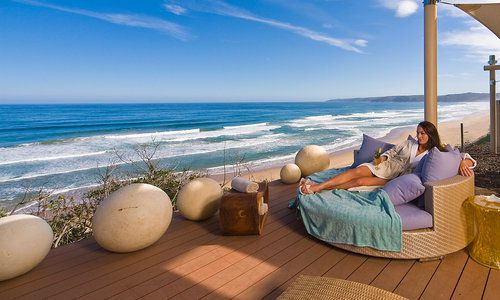 Views Boutique Hotel, Garden Route