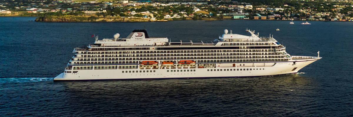 Viking Ocean Cruises Viking Star Ship Visit The Luxury