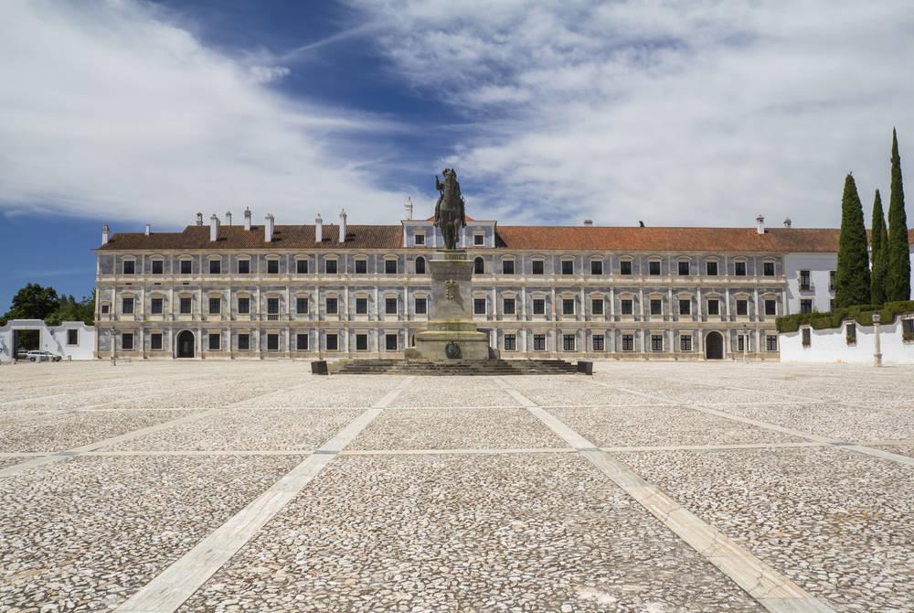 Vila Vicosa Ducal Palace, Alentejo