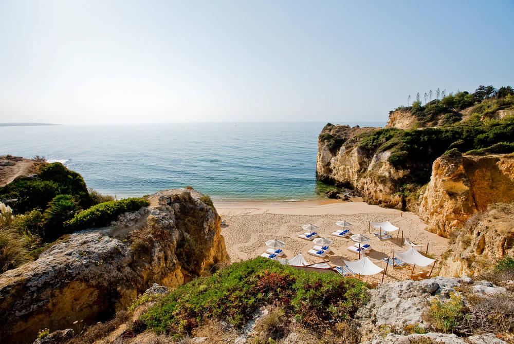 Vila Vita Parc, Algarve, Portugal