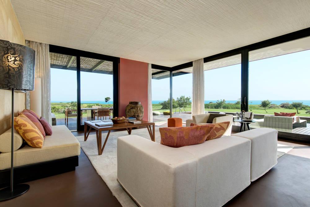 Villa Acacia, Verdura Resort