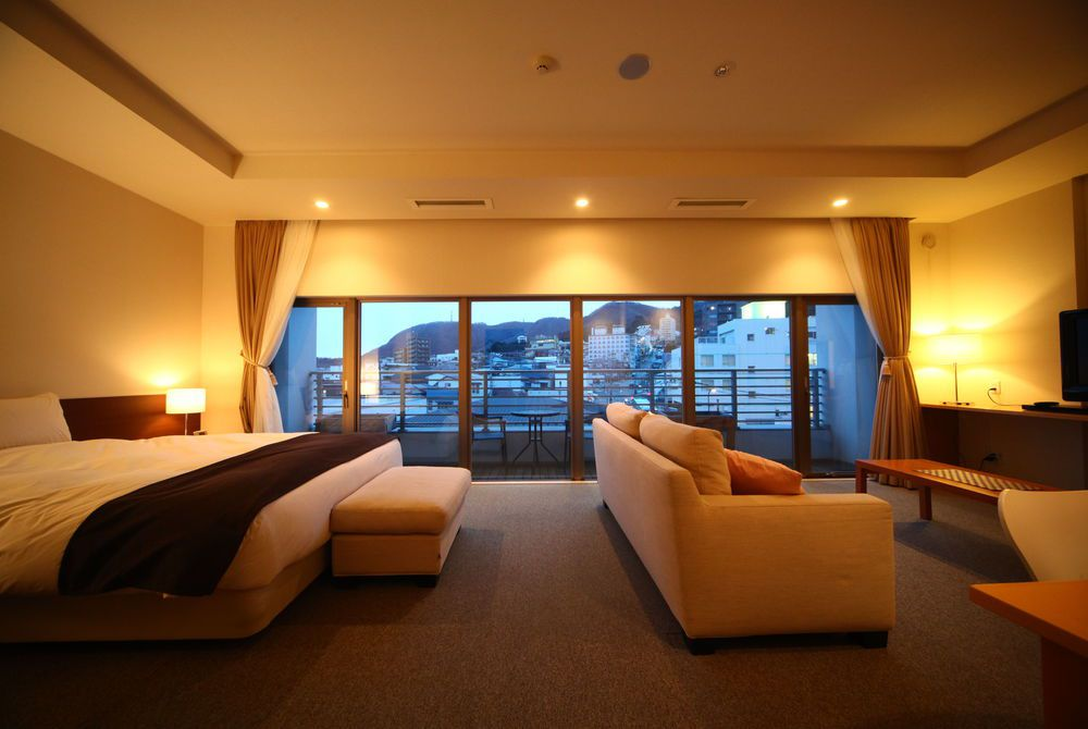 Villa Concordia Resort and Spa, Hakodate