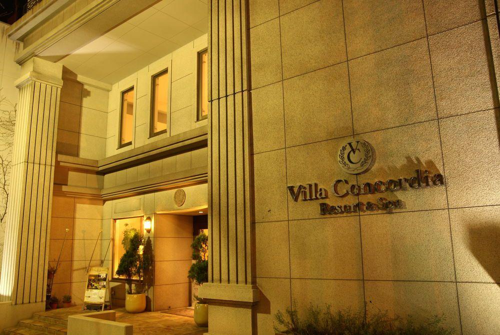 Villa Concordia Resort and Spa, Hakodate
