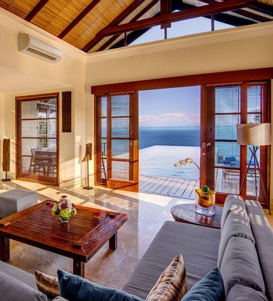 Villa, Karma Kandara