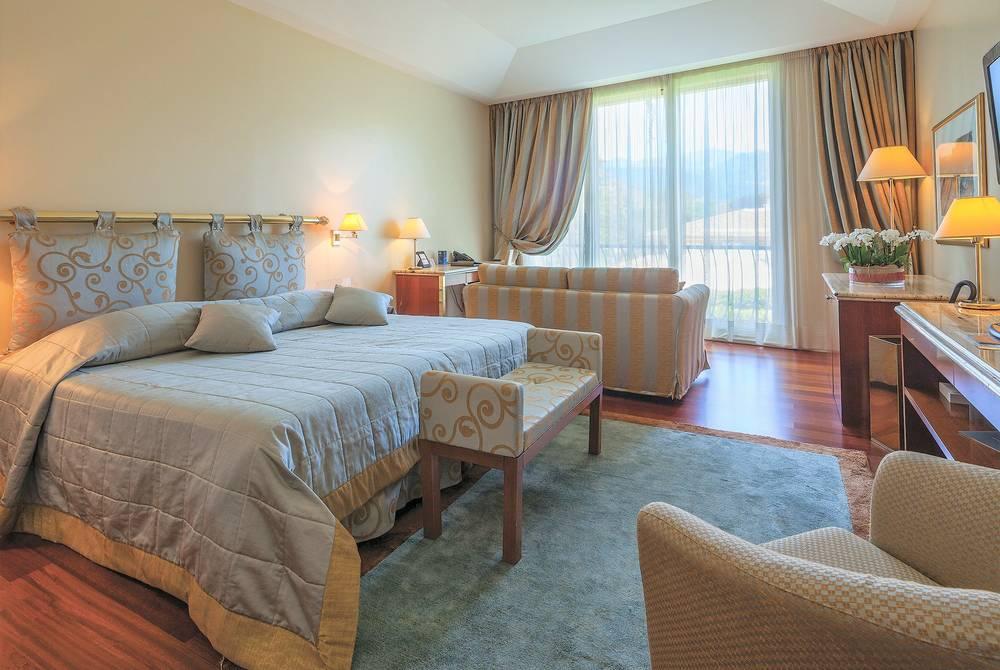 Junior Suite, Villa Principe Leopoldo