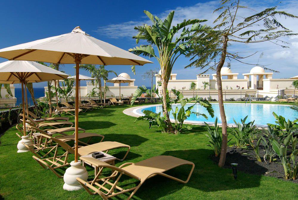 Vincci Selección La Plantación del Sur, Tenerife