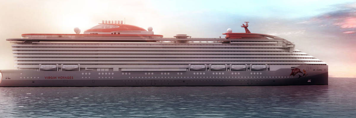 Virgin Voyages reveal RockStar Suites on Scarlet Lady