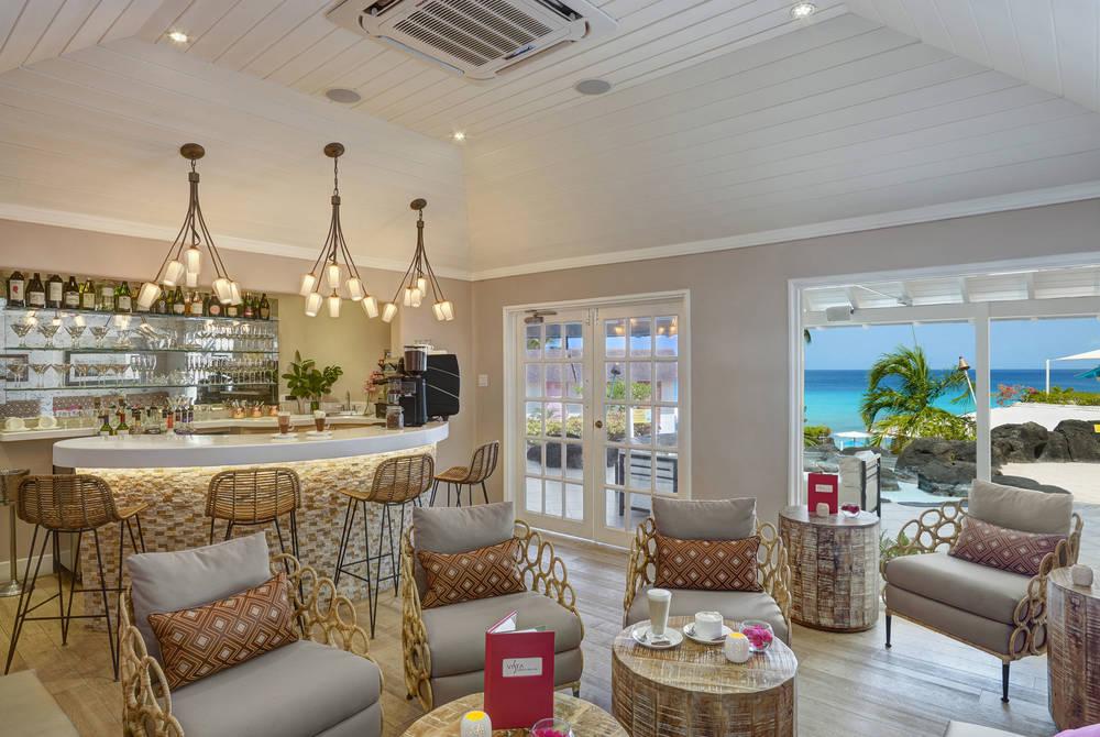 Vista Coffee & Wine Bar, Crystal Cove, Barbados