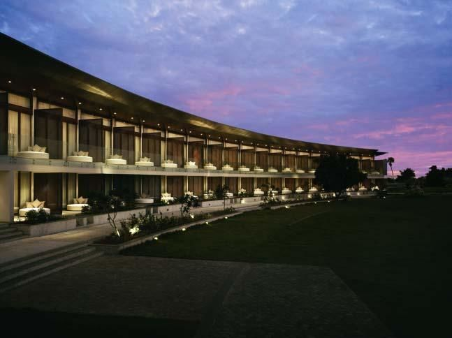 Vivanta by Taj Fisherman's Cove, Chennai